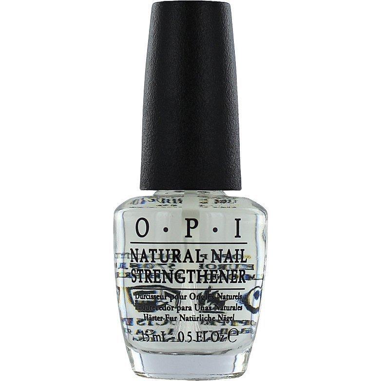 OPI Nail Lacquer Natural Nail Strengthener 15ml