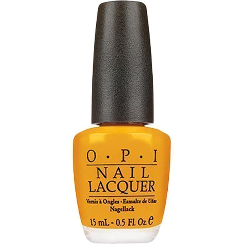 OPI Nail Lacquer Need Sunglasses? 15ml