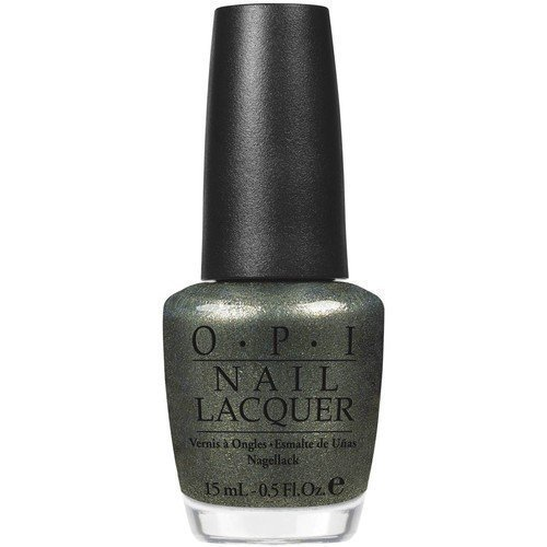 OPI Nail Lacquer Number One Nemesis