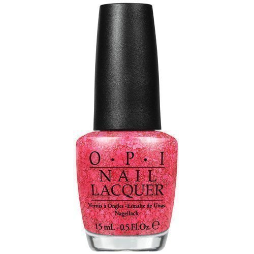 OPI Nail Lacquer On Pinks & Needles