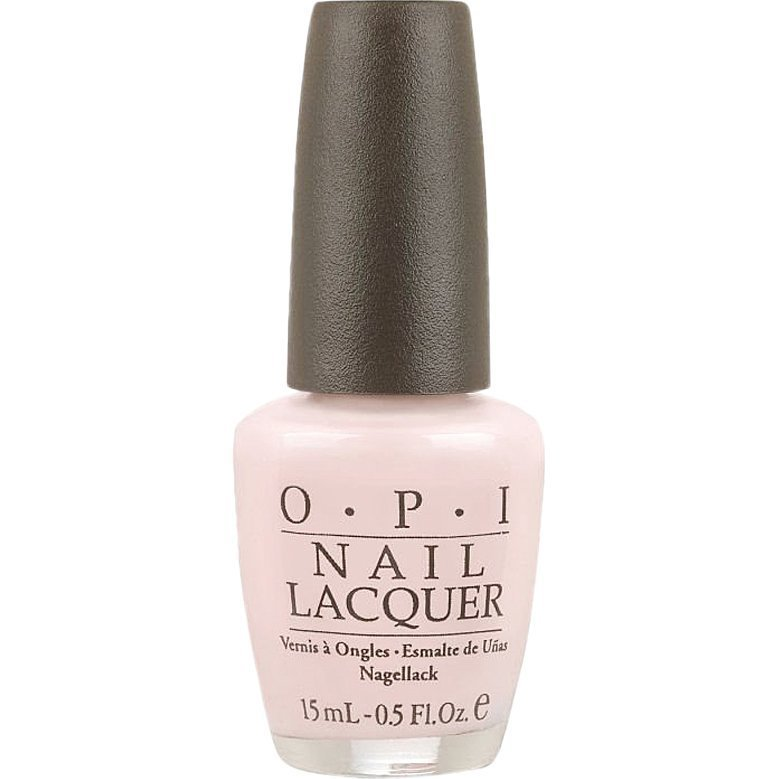 OPI Nail Lacquer Otherwise Engaged 15ml