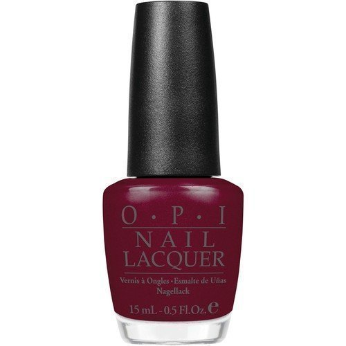 OPI Nail Lacquer Pepes Purple Passion