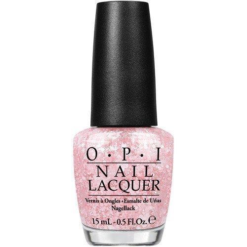 OPI Nail Lacquer Petal Soft