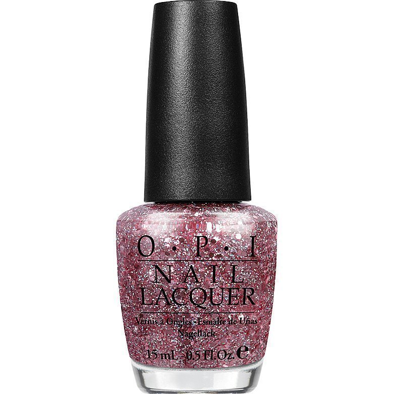 OPI Nail Lacquer Pink Yet Lavender 15ml