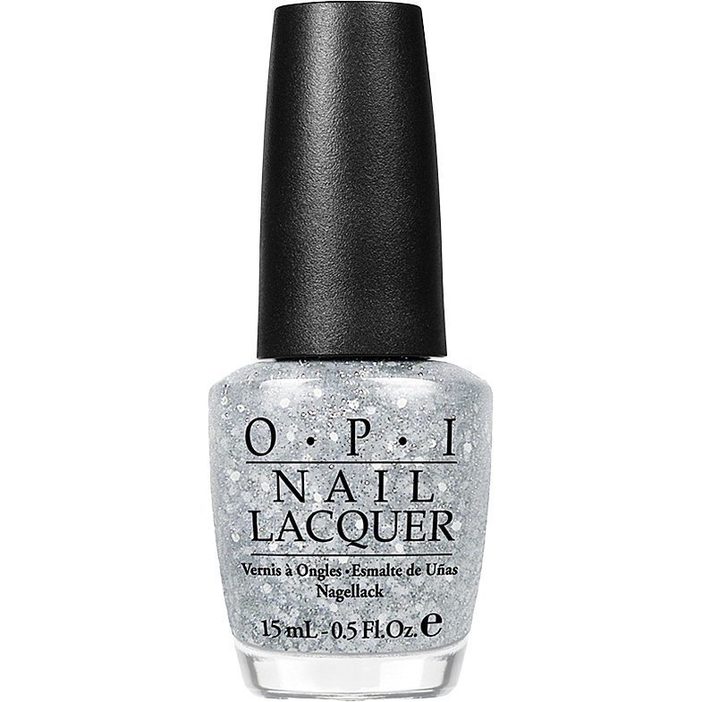 OPI Nail Lacquer Pirouette My Whistle 15ml
