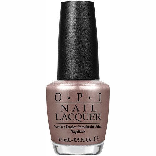 OPI Nail Lacquer Press * For Silver