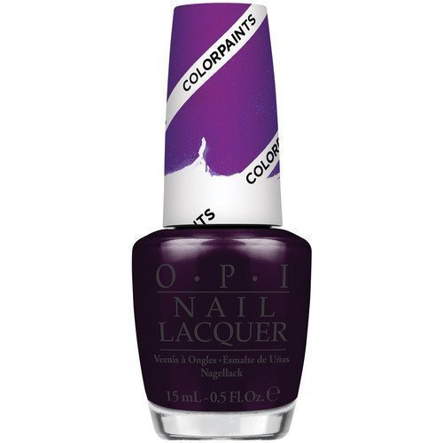 OPI Nail Lacquer Purple Perspective