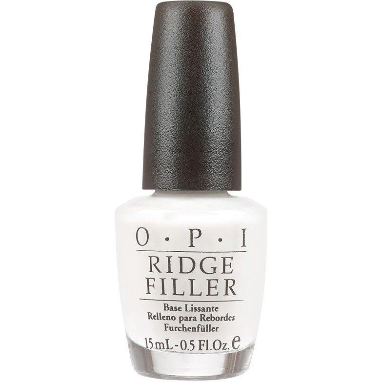 OPI Nail Lacquer Ridge Filler 15ml