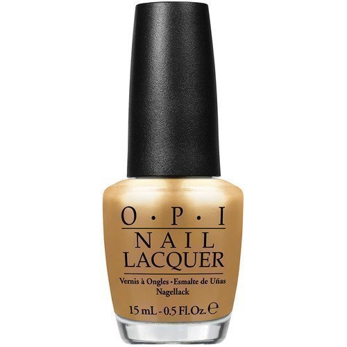 OPI Nail Lacquer Rollin' In Cashmere
