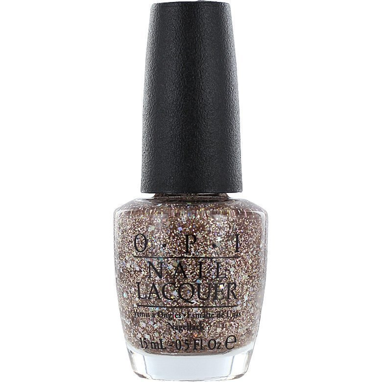 OPI Nail Lacquer Rose Of Light 15ml