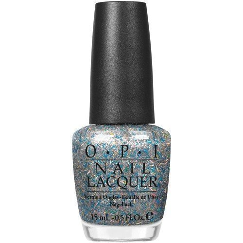 OPI Nail Lacquer Save Me