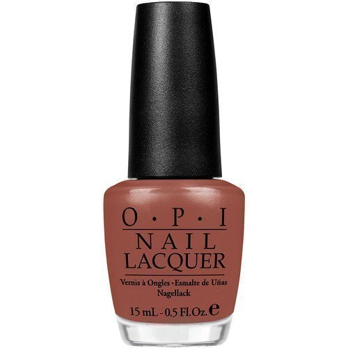 OPI Nail Lacquer Schnapps Out of It!