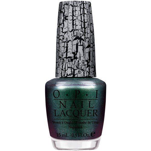 OPI Nail Lacquer Shatter The Scales