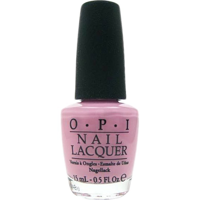 OPI Nail Lacquer Significant Other Color 15ml