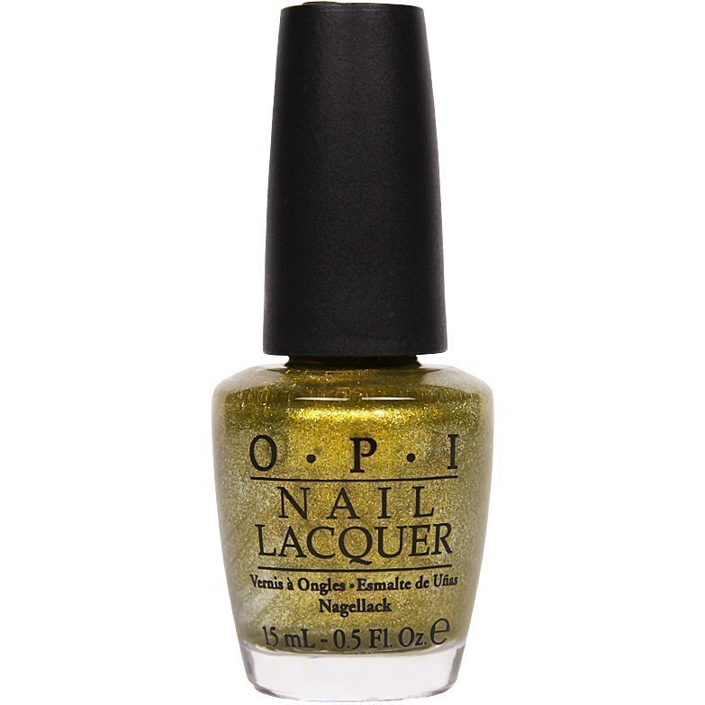 OPI Nail Lacquer Simply Smashing 15ml