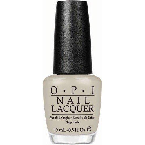 OPI Nail Lacquer Skull & Glossbones