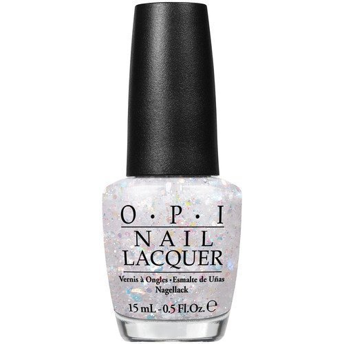 OPI Nail Lacquer Snow Globetrotter