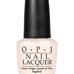 OPI Nail Lacquer So Many Clowns.. So little Time