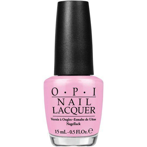 OPI Nail Lacquer Suzi Shops & Island Hops