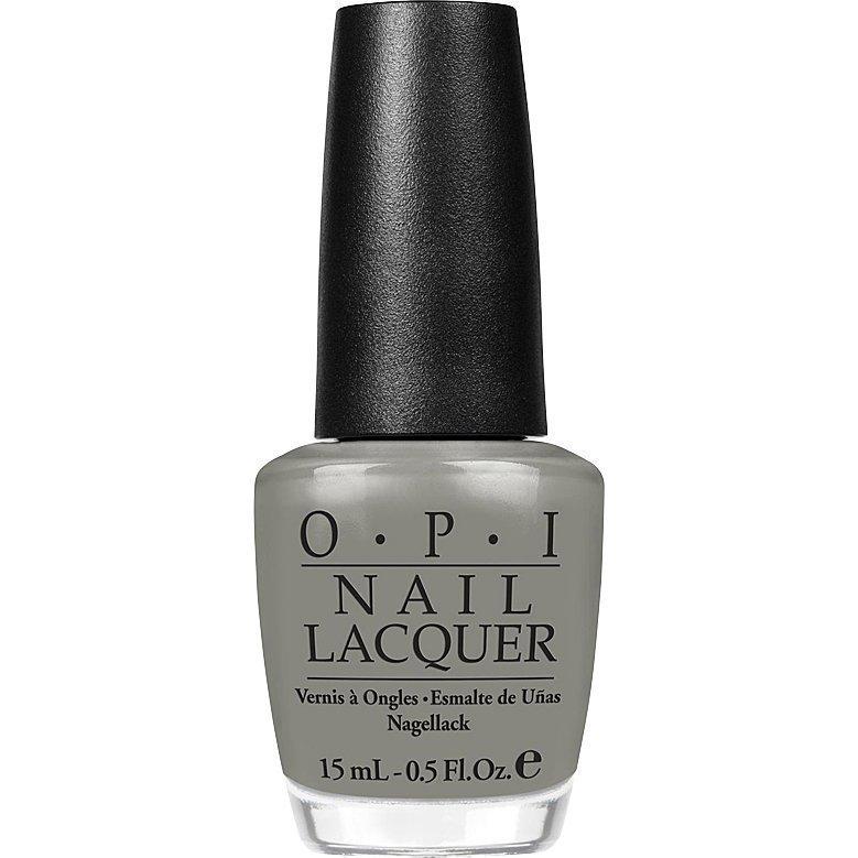 OPI Nail Lacquer Suzi Takes The Wheel 15ml