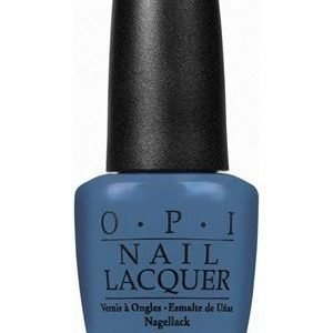 OPI Nail Lacquer Suzie Says Fen Shui