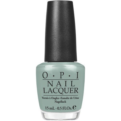 OPI Nail Lacquer Thanks a Wind Million