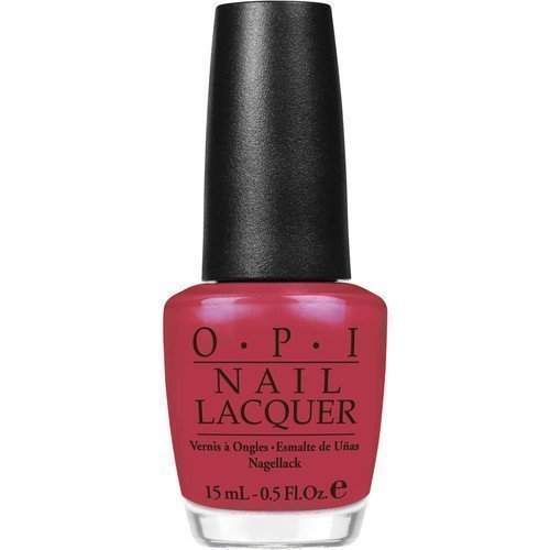 OPI Nail Lacquer The Color of Minnie