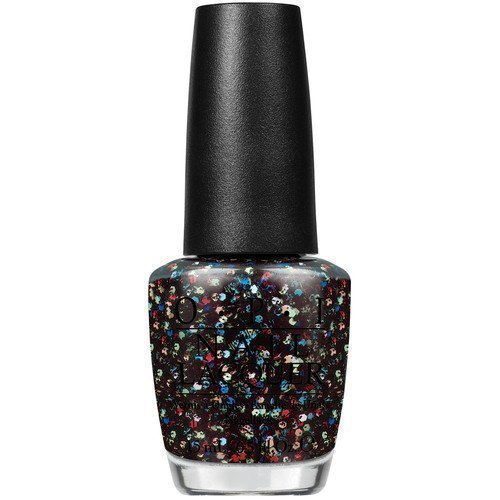OPI Nail Lacquer To Be or Not to Beagle
