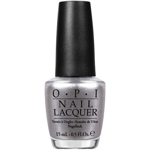 OPI Nail Lacquer Turn On The Haute Light