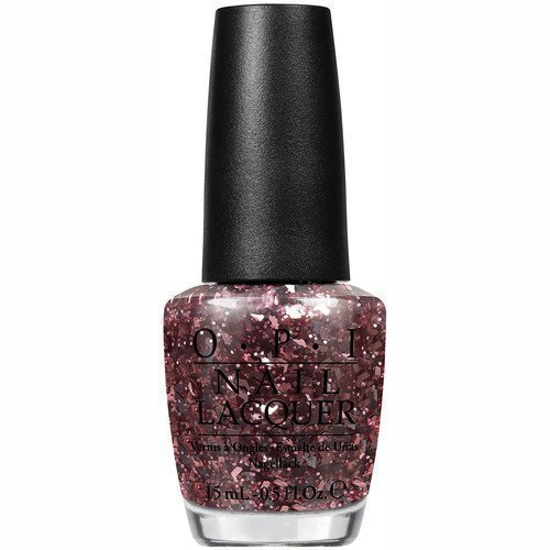OPI Nail Lacquer Two Wrongs Don?t Make a Meteorite