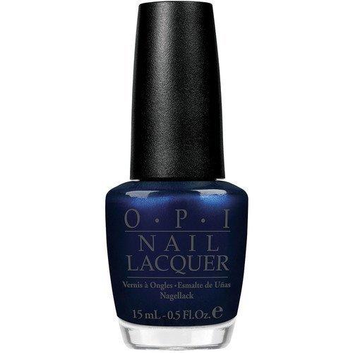 OPI Nail Lacquer Unfor-Greta-Bly Blue