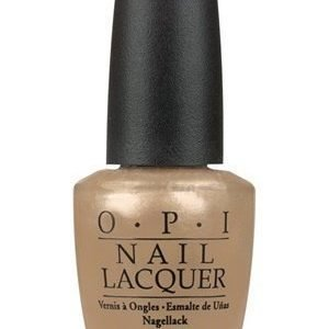 OPI Nail Lacquer Up Front & Personal