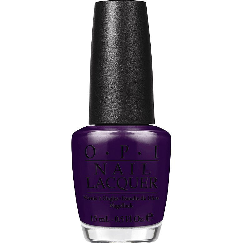 OPI Nail Lacquer Vant To Bite My Neck? 15ml