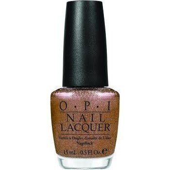 OPI Nail Lacquer Warm & Fozzie