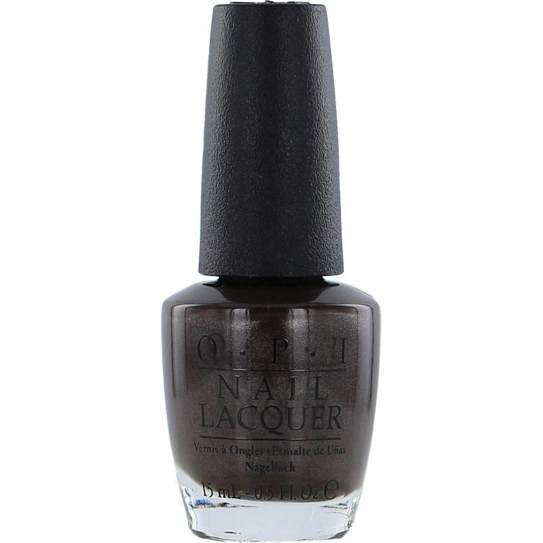 OPI Nail Lacquer Warm Me Up 15ml