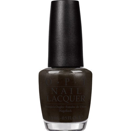 OPI Nail Lacquer Warm Me Up