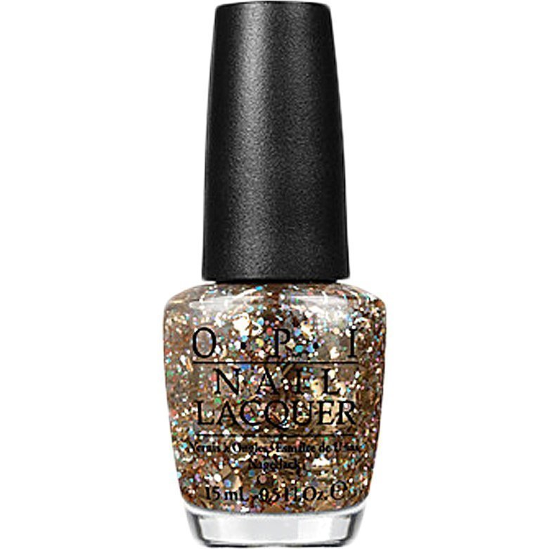 OPI Nail Lacquer When Monkeys Fly 15ml