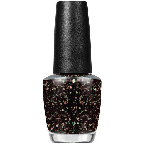 OPI Nail Lacquer Where's my Blankett???