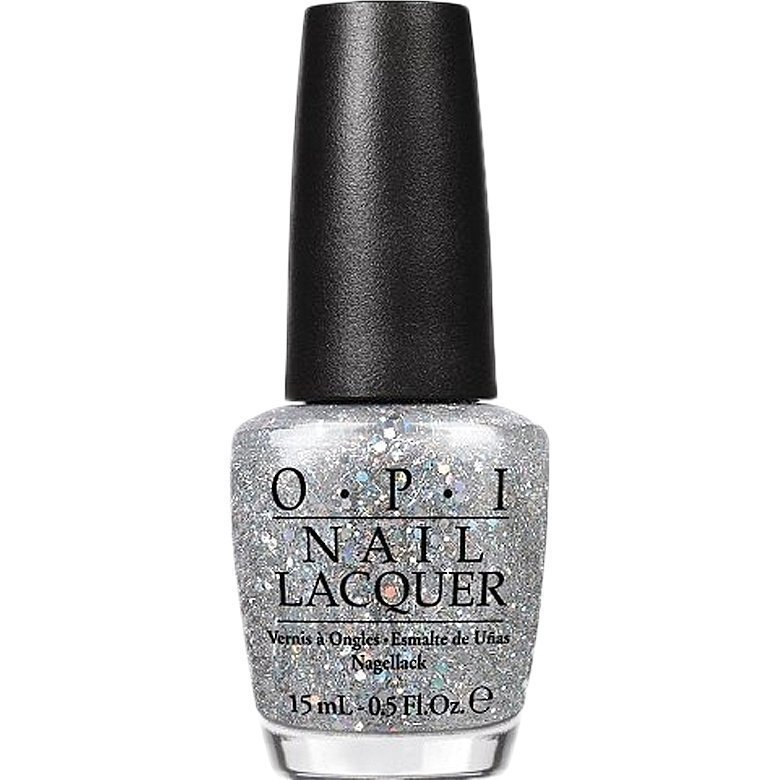 OPI Nail Lacquer Which is Witch? 15ml