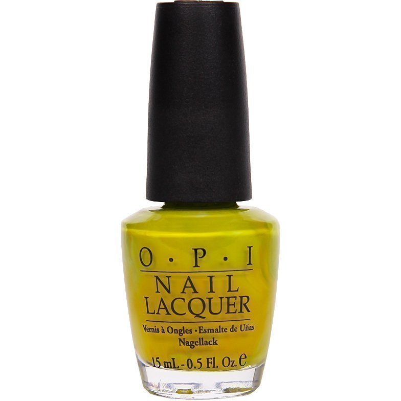 OPI Nail Lacquer Who The Shrek Are You? 15ml
