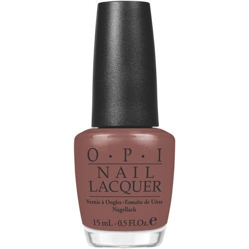 OPI Nail Lacquer Wooden Shoe Like to Know