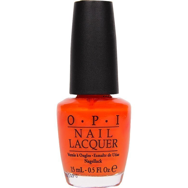 OPI Nail Lacquer Y'all Come Back Ya Hear 15ml