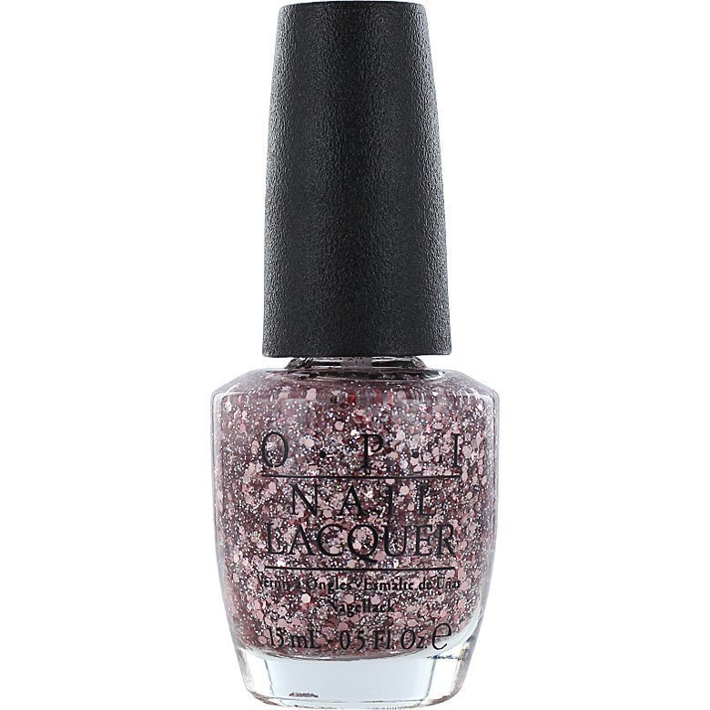 OPI Nail Lacquer You Pink Too Much 15ml