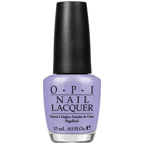 OPI Nail Lacquer Your Sucha BudaPest