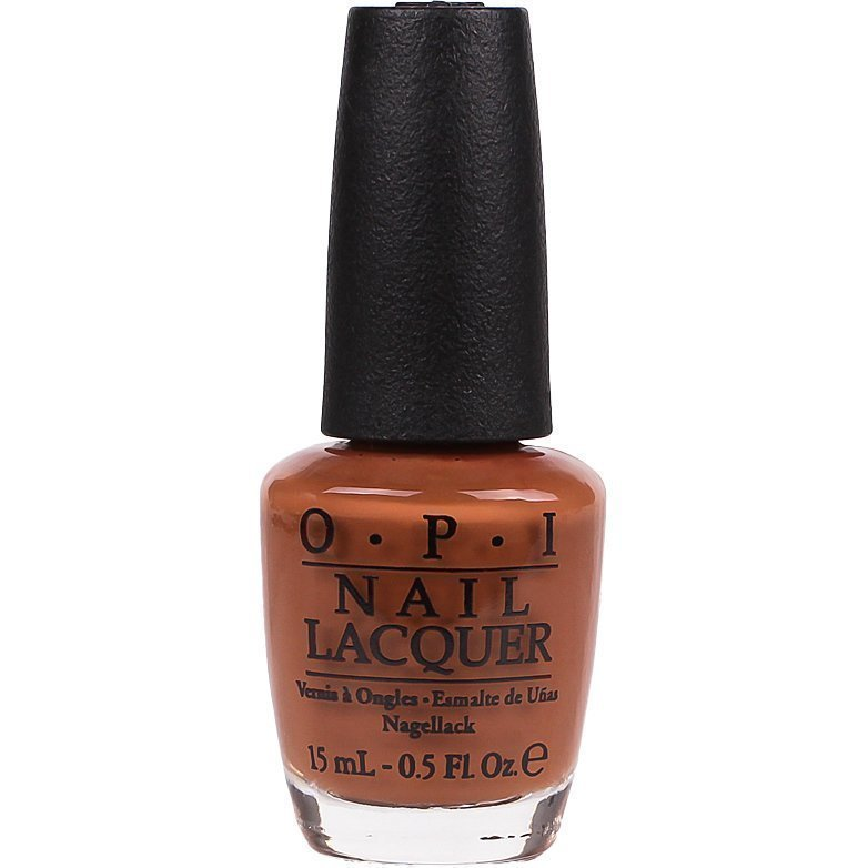 OPI Nail LacquerBergers & Fries 15ml