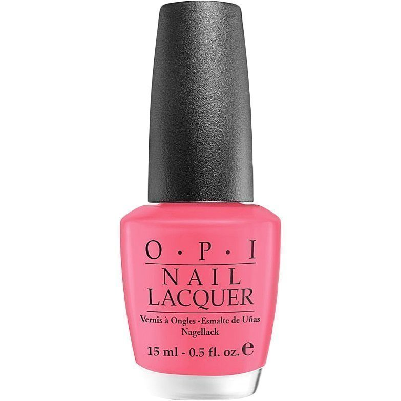 OPI Nail LacquerHot! 15ml