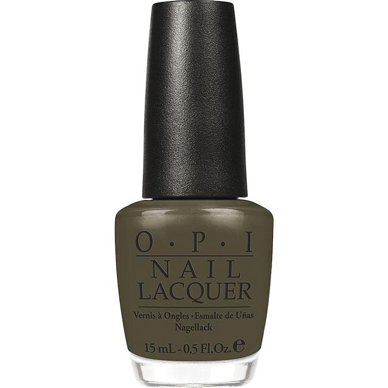 OPI Nail LacquerOh Roll Down The Window 15ml