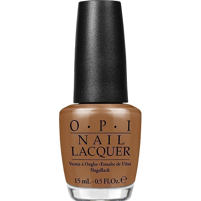 OPI Nail LacquerPiers To Be Tan 15ml