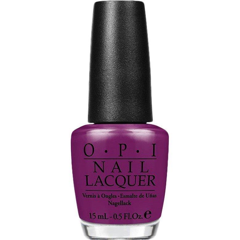 OPI Nail Lacquerbleak 15ml