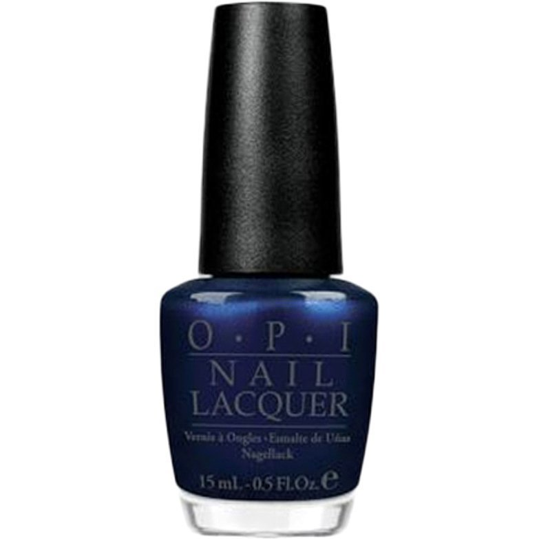 OPI Nail Lacquerbly Blue 15ml
